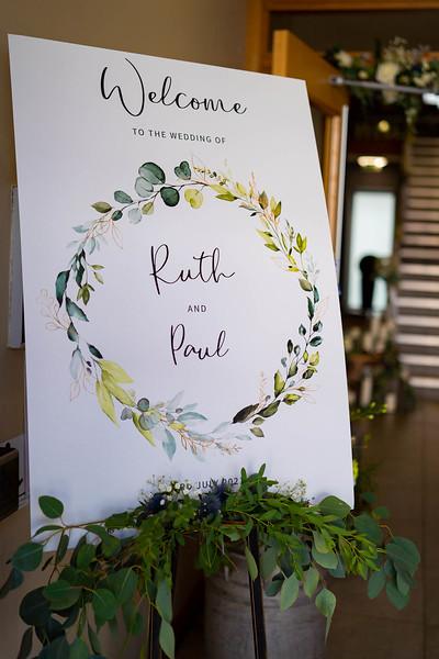 S543 Ruth Paul Socials