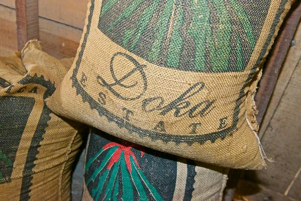 DOKA Coffee Farm