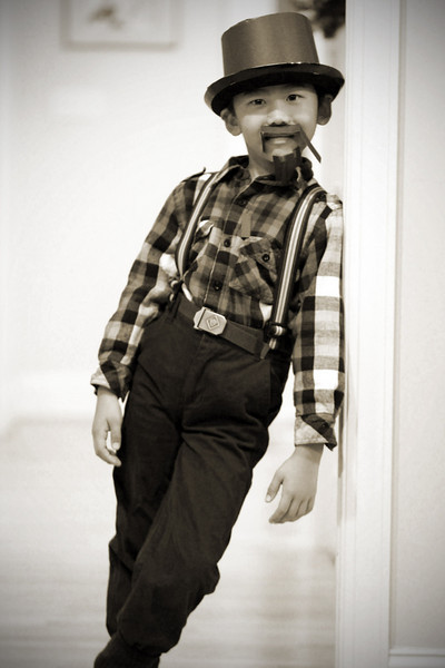 Pocopson Old-Fashion Day, celebrating Thanksgiving 2010