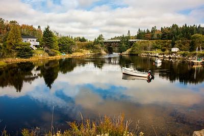 Queensland, Nova Scotia