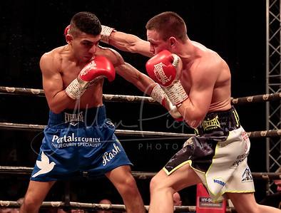 MTK Global Boxing, Scotland
