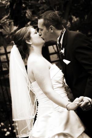 Sarah & Philip - The Wedding Story