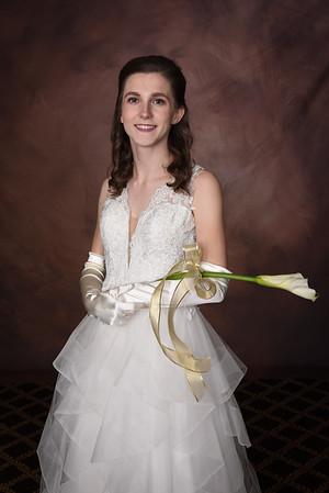 Miss Megan Haller