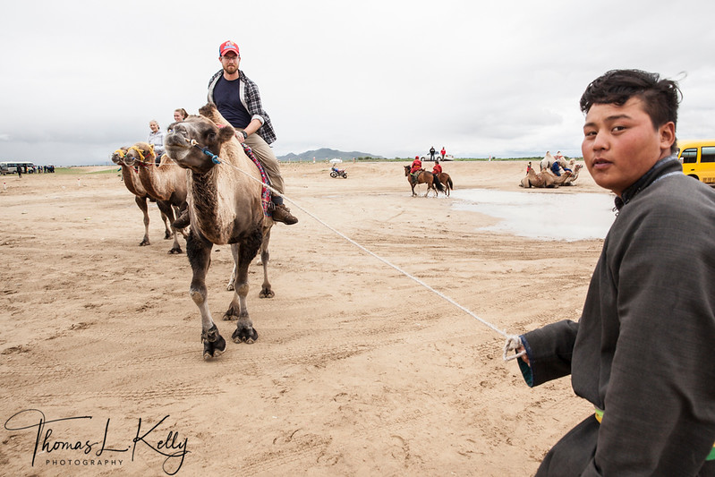 Kharakhorin, Mongolia.