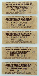 British Eagle International Airlines