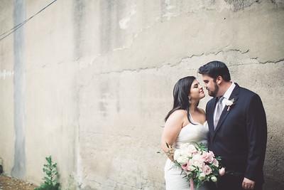 Hayley & Brian | Wedding
