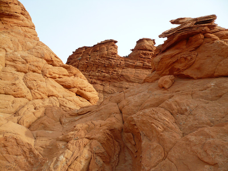 South Coyote Buttes 20