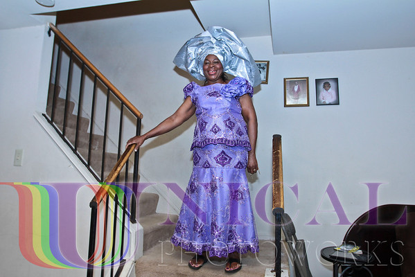 70th Birthday Celebration for Mrs. Elizabeth A. Abakah held at the Kahler Hall, Columbia, MD on July 6, 2012 at 8:30PM.
