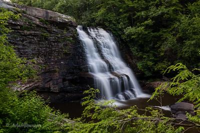 Maryland Waterfalls