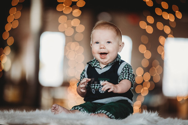 Turner | Christmas Mini