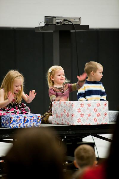 SVCC Christmas Kids