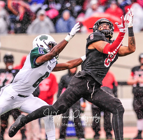 PSAC Football  Cal U v Mercyhurst