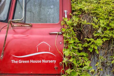 Green House Nursey