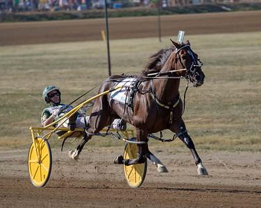 Race 16 DCF 9/18/19 Jugette 1st Heat