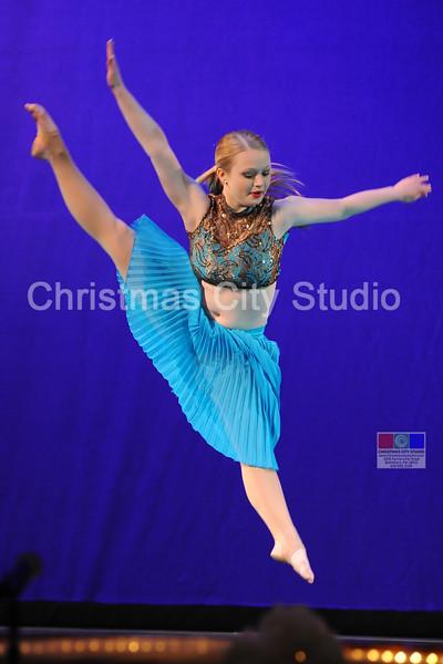 Accent School of Dance