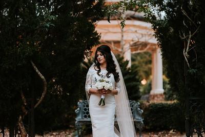 Samantha's Romantic Bridals