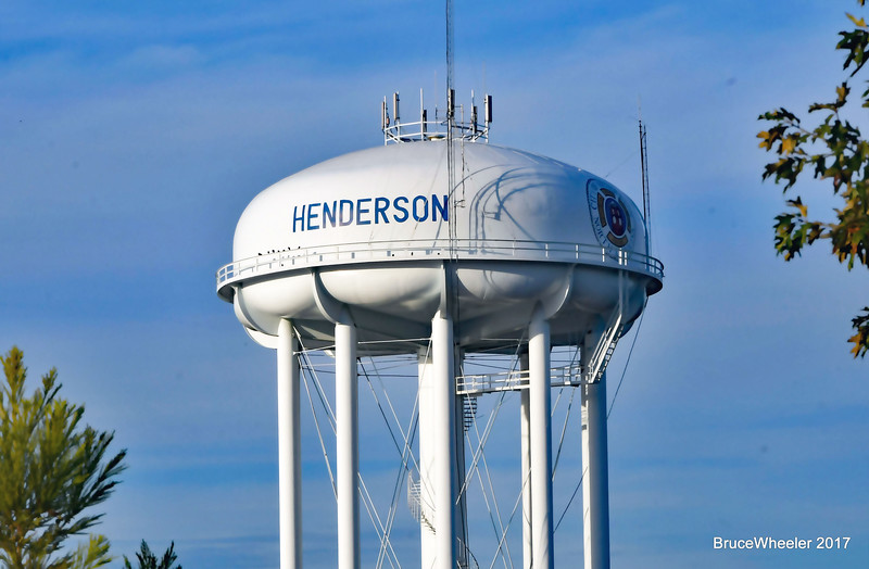 Welcome to Henderson!