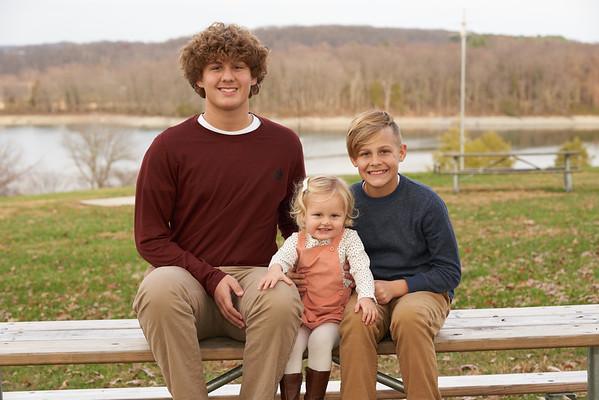 Lamke Family