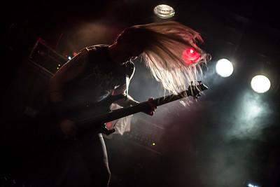 Keep of Kalessin, Blastfest 2015