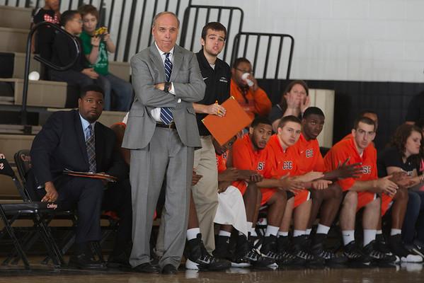 2013-14 Mens Basketball