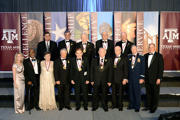 2014 Distinguished Alumni Gala