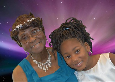 Arthurmae Wright's 80th Birthday Celebration