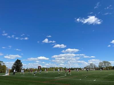 5/12/21: Girls' Varsity Lacrosse v Canterbury