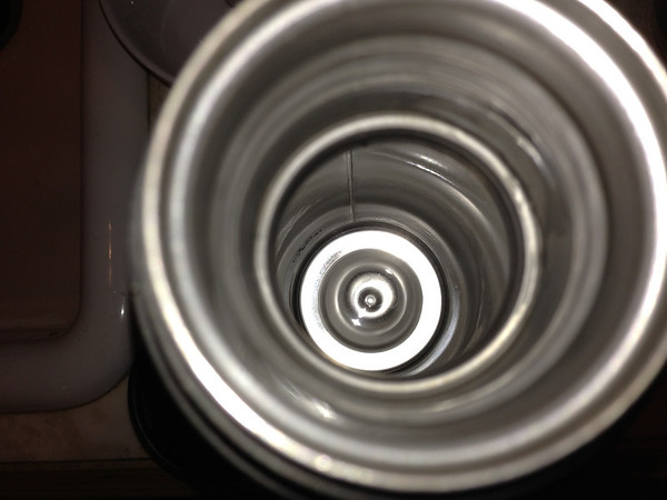 Thermos Cleaning