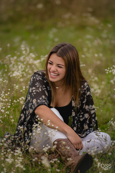 Abby's Senior Session