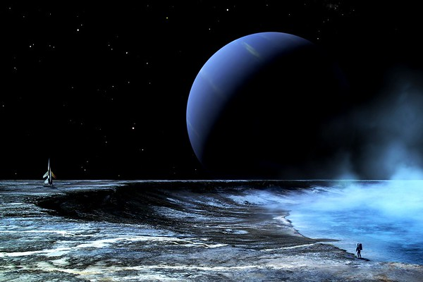 Cosmic Panorama