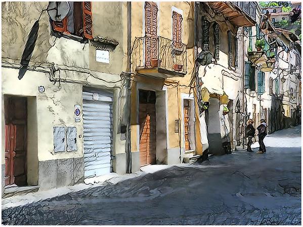 Lazio - Other Locality Fantasy