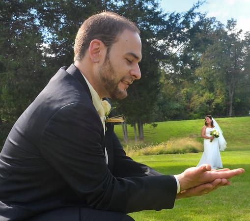 Wedding Ceremony & Reception Syracuse NY