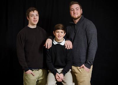 Rob, Chris, & Jake
