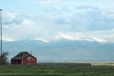 Colorado 2005