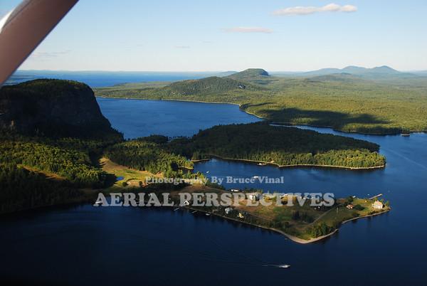 International Seaplane Fly-In Greenville Maine