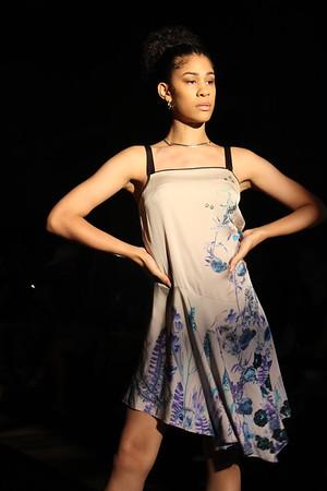 Rainbow Fashion Week 2017