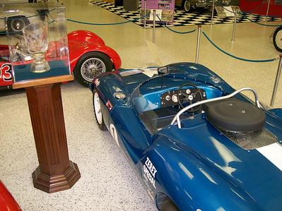 Indianapolis 500 Museum