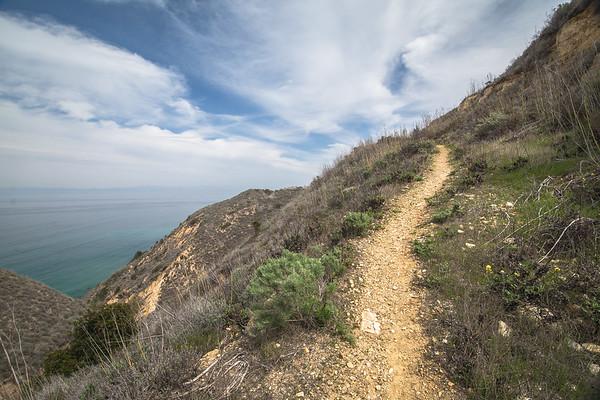 Marauder's Path