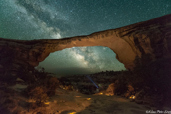 3- Natural Bridges NM