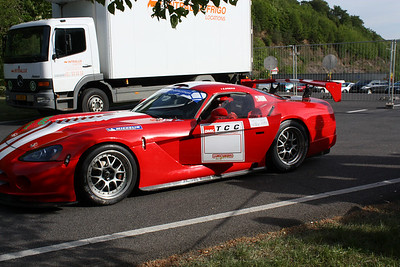 Lux Hill Race