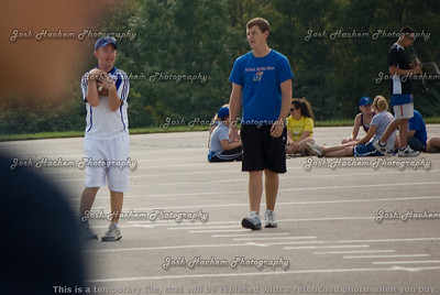 September 26, 2008 Kappa Kickball Classic