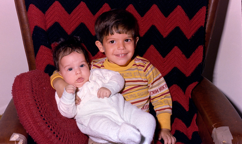 1977-12-25 #25 Anthony 3rd Christmas.jpg