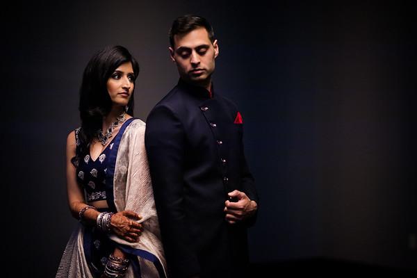 Preethi & Karan