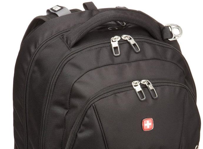swissgear smartscan backpack