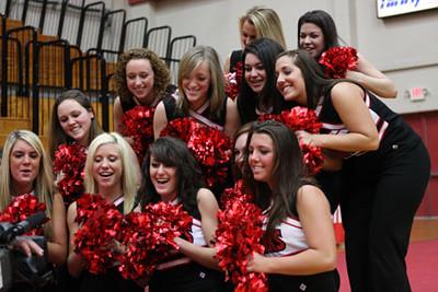 Hawks v. Albany, cont. (January 24, 2010)