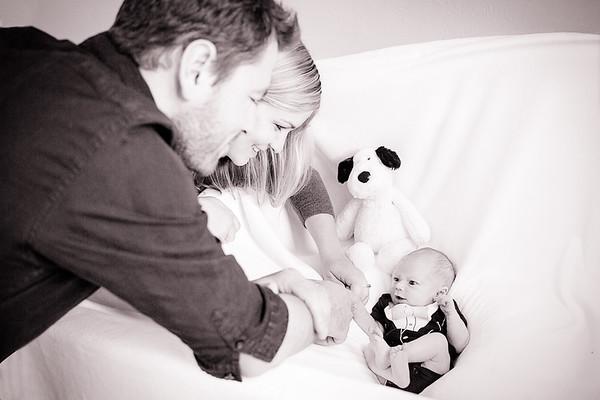 newborns & maternity portfolio