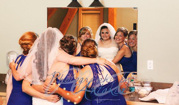 Wicker-Hermanns Wedding