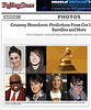 NEW YORK, NY:   Grammy Showdown-Predictions From Cee Lo, Ezra Koenig, Sara Bareilles and More Pictures - The Panel | Rolling Stone (20111024), (Photo by Steve Mack/S.D. Mack Pictures)