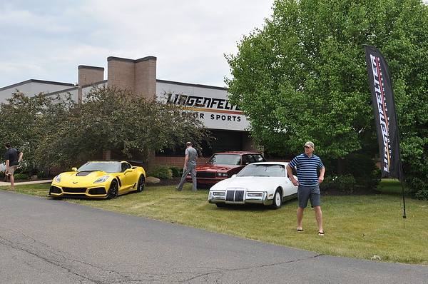 EOD 2018 Lingenfelter Collection