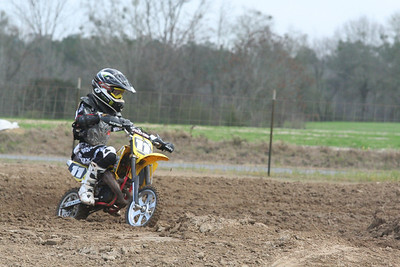 Dominos Racing @ FastTrac Mx Ranch - Cairo- GA